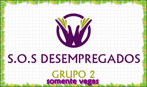 S.O.S DESEMPREGADOS