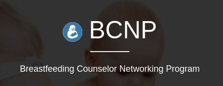 Breastfeeding Counselor Networking Programme (BCNP) Johor