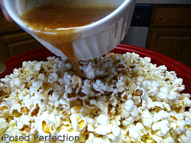 Sugar And Spice Popcorn Recipes — Dishmaps
