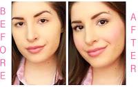 no makeup makeup looks