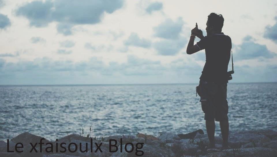 xFaisoulx Blog