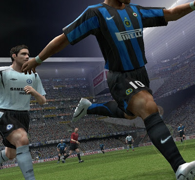 telecharger pro evolution soccer 2006 pc gratuit complet