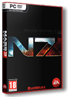 Mass Effect 3 Digital Deluxe Edition 2012