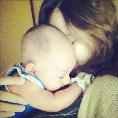 Gambar Foto Terbaru Anak Diana Danielle