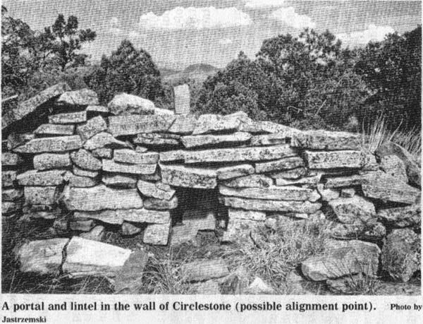 Circlestones