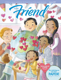 The Friend January 2017