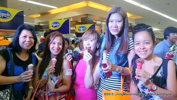 Island Favorites at Robinsons Supermarket Launch