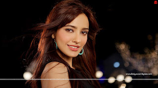 Hot Neha Sharma HD Wallpaper Jayantabhai Ki Luv Story