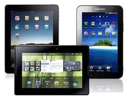 Como saber elegir una Tablets
