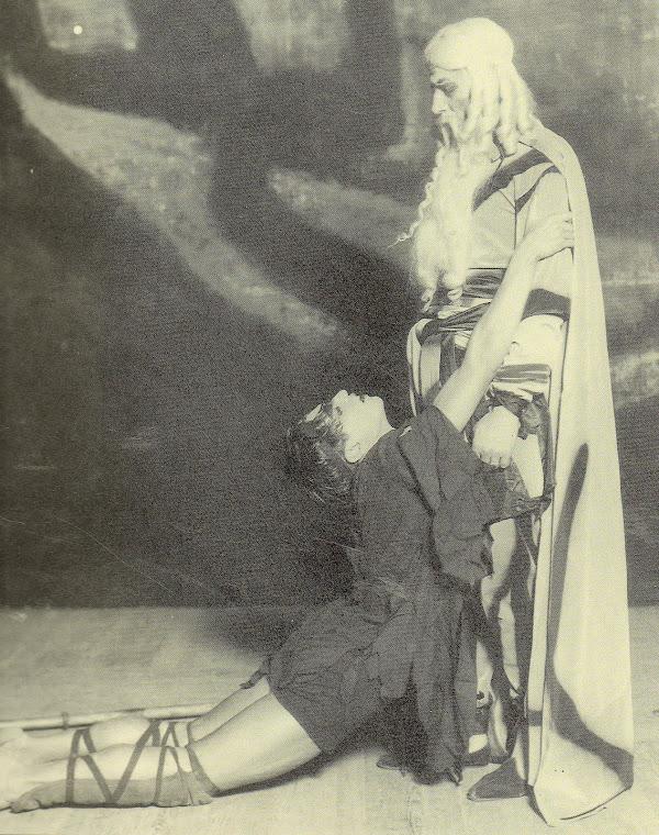 FEDOROV, Mikhail e LIFAR, Serge.