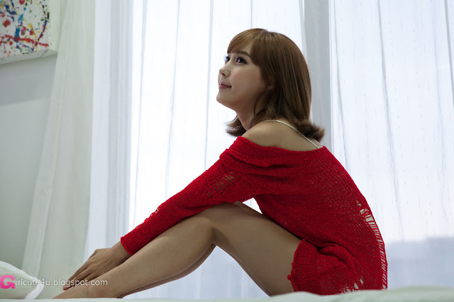 4 Beautiful Im Min Young-Very cute asian girl - girlcute4u.blogspot.com
