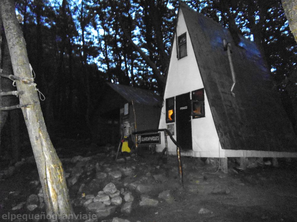 Campamento Torres