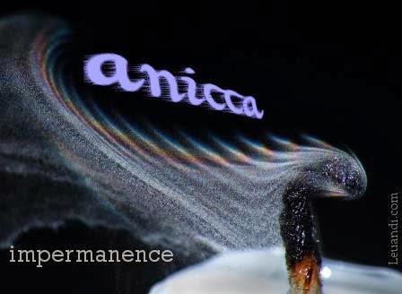 anicca impermanence