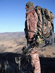 Bowhunting the Wasatch