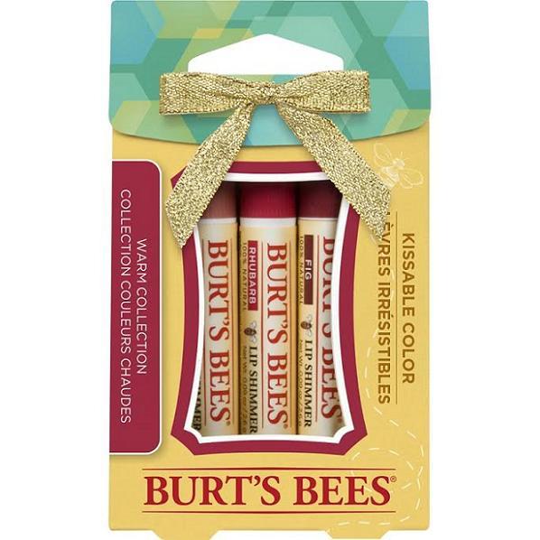 burts bees case