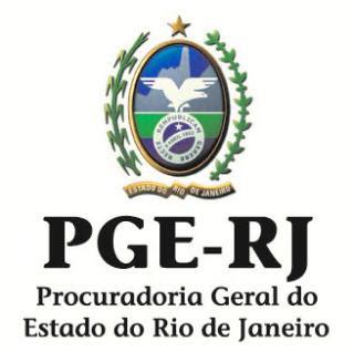 PGE - Procuradoria Geral do Estado do Rio de Janeiro