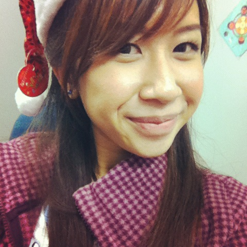 A Singapore blogger's life blog ; Sara Chaeyoung: With that sparks ...