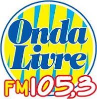 Rádio Onda Livre FM da Cidade de São Pedro ao vivo