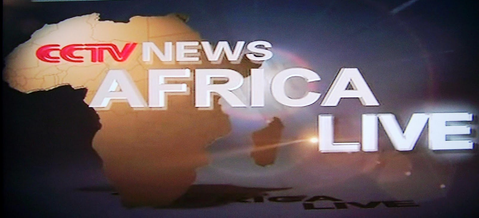 News In Africa