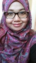 Assalamualaikum & Bonjour ! Nama di beri Siti Fatimah anak kepada Encik Jamalludin..