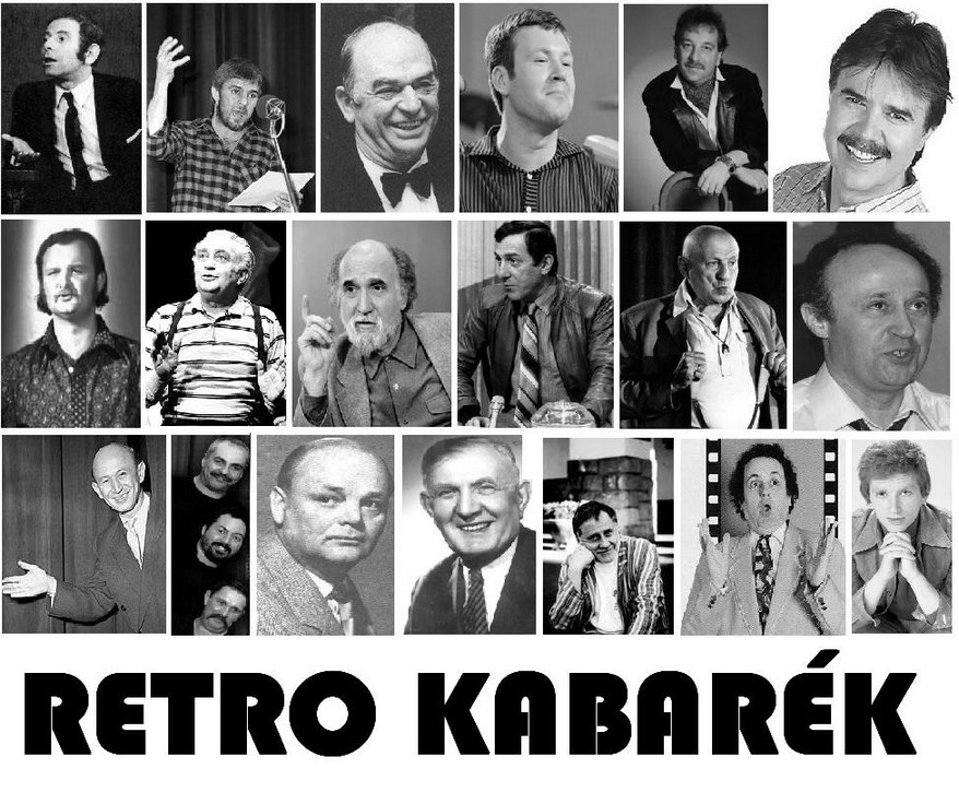 RETRO KABARK