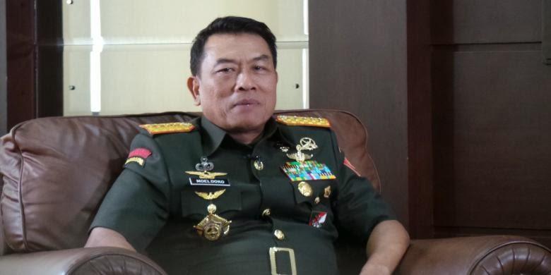 100 Perwira Batal Diundang, Panglima TNI Tolak Hadiri Singapore Airshow