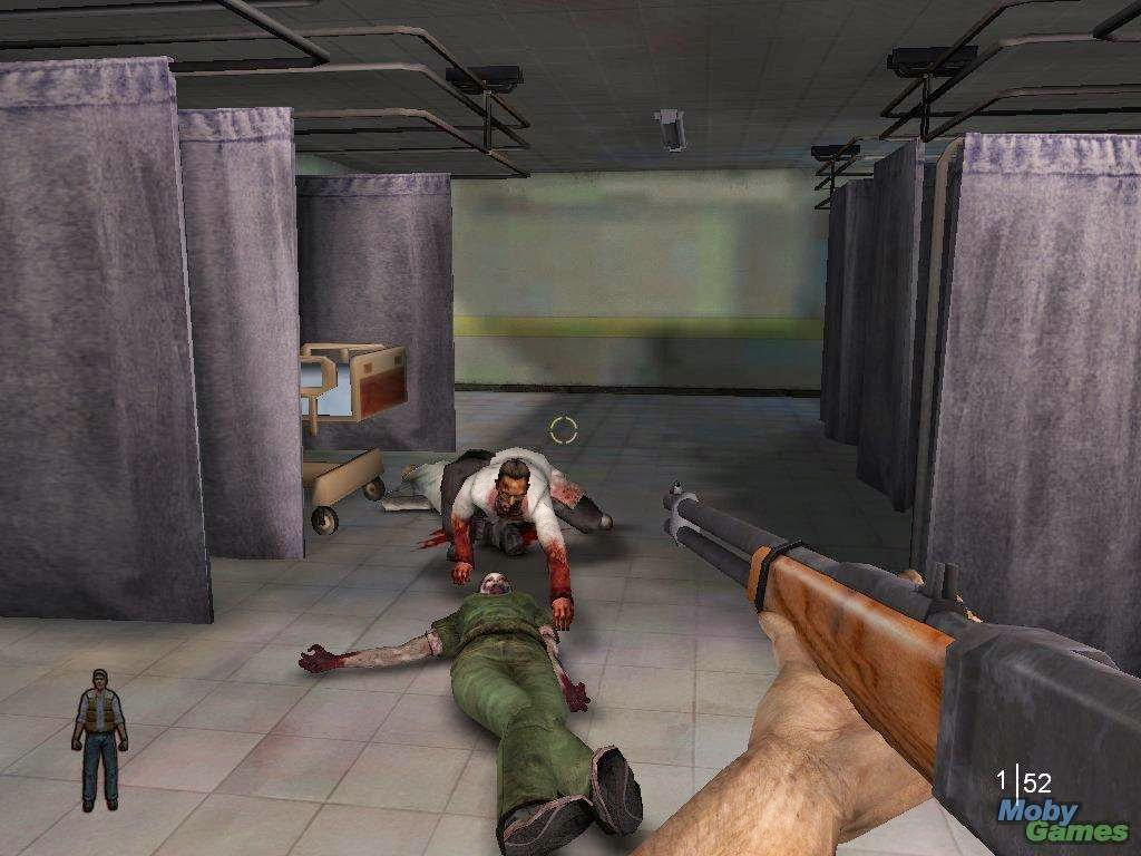 Land of the Dead Game - Play online at