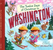 THE 12 DAYS OF CHRISTMAS IN WASHINGTON