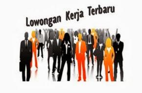 Info Lowongan Kerja Jakarta Di Bulan Januari 2014