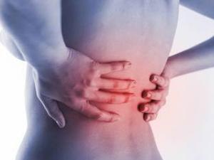 O que provoca dor nas costas?