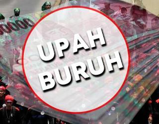 Daftar UMP Di Indonesia Dan UMK Jawa Tengah Jawa Barat Jawa Timur 2016