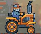 Traktör Derby