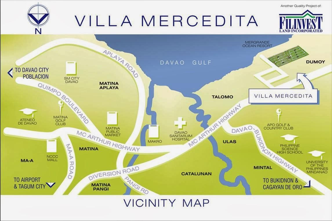 Villa Mercedita - Talomo, Davao City