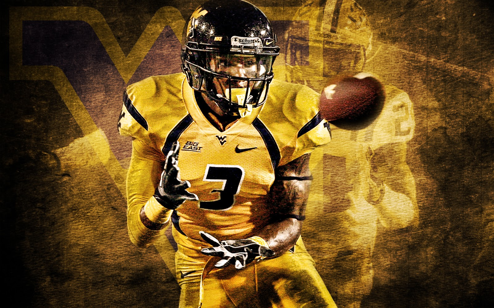 You Can Also Find The Latest Images Of Wvu Football Wallpaper In Gallery Below