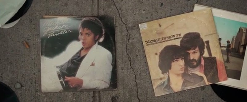 Classic Album Covers Come to Life in This Cool Music Video