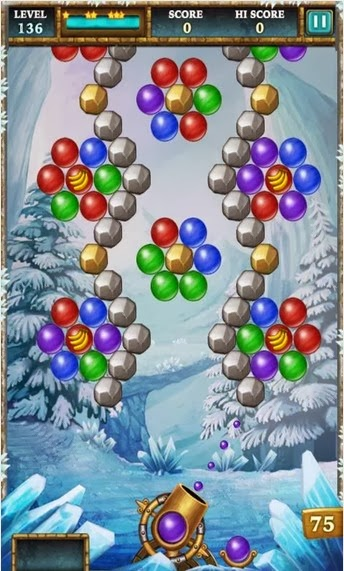android bubble games free