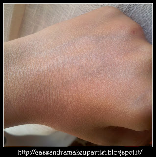 KRIPA - Randiant Skin BB Cream spf 10 - recensione - review - colore 30 Medium Beige - inci - prezzo - price - indredienti - indredients - swatch swatches - texture - packaging