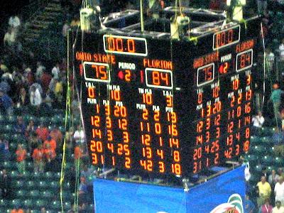 Final Four Atlanta 2007