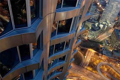 Unique Skyscraper In New York