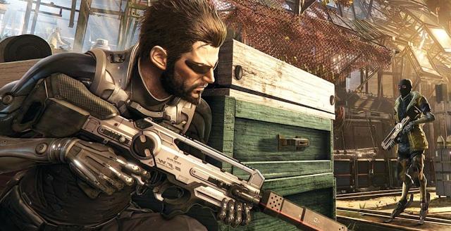 Deus EX: Mankind Divided se retrasa 1
