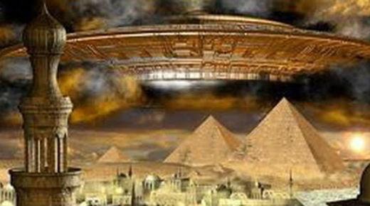 Famoso egiptólogo: Gran Pirámide contiene algo fuera de este mundo