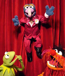 Gonzo (c) The Jim Henson Company