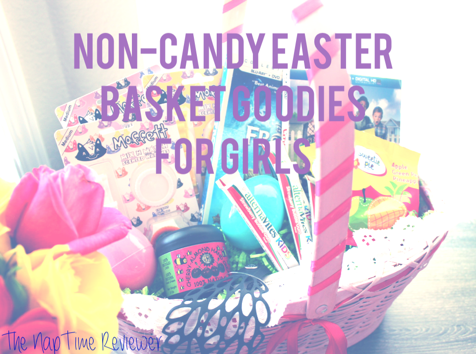 Gift guide non candy easter basket goodies for girls the gift guide non candy easter basket goodies for girls negle