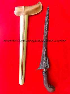 keris kebo teki