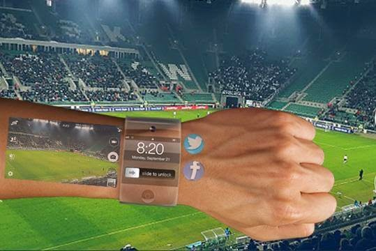 Implantable Smartphones
