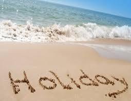 cerpen liburan sekolah ke pantai seru
