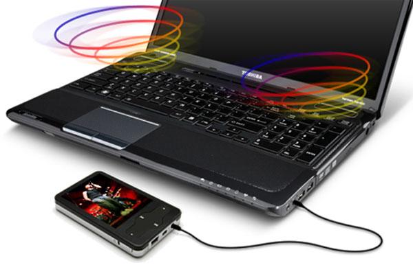 Thủ thuật vẫn nghe nhạc trên Laptop khi gập máy