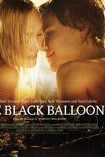 Film à theme medical - medecine - Black Balloon (Fr: Black Balloon)