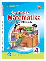 BSE MATEMATIKA KELAS 4 SD