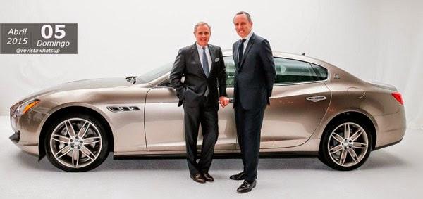 Ermenegildo-Zegna-Maserati-Celebran-Lanzamiento-Maserati-Quattroporte-Zegna-Edición-Limitada
